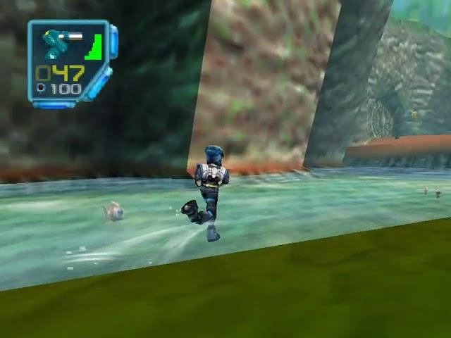 Jouez à Jet Force Gemini sur Nintendo 64 avec nos Bartops et Consoles Retrogaming