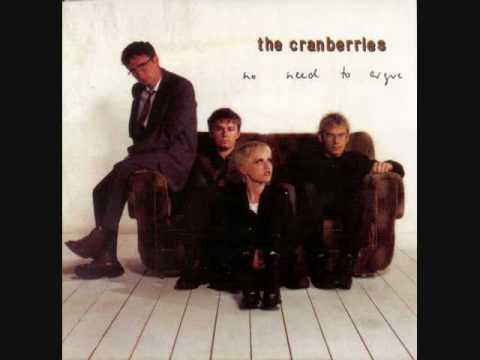 Linger-Cranberries