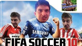 Flashback FIFA: FIFA Soccer 10 (Nintendo Wii)