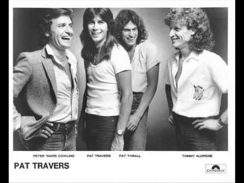 PAT TRAVERS   ROCK  N    ROLL SUSIE