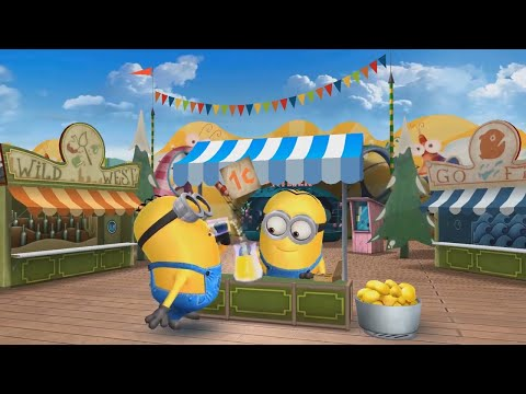 Minions | การ์ตูนสั้นตลกหักมุมฮาแบบมินเนี่ยน (Movie Video Clip Mini)