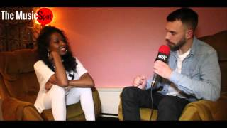 Shystie|TMS MAG INTERVIEW