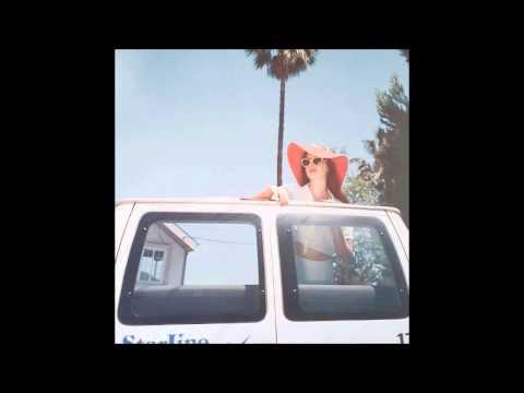 Lana Del Rey - Freak (Audio)