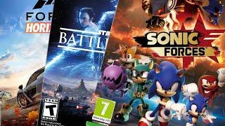 Third Day: Xbox Games (short video)