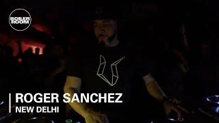 Baixar Roger Sanchez Boiler Room New Delhi Budweiser DJ Set