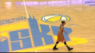 Diana Taurasi Top 5 Plays: 1st Half of 2017 Season