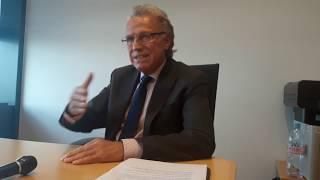Ο Τάκης Χατζηγεωργίου μιλά στην Offsite για την Ευρωβουλή και τα επόμενα του βήματα