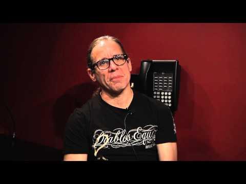 Chris Duarte Interviewed By Art Tipaldi on Don Odells Legends Pt 1