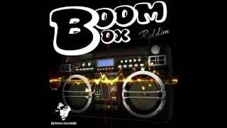 BOOM BOX RIDDIM MIX(NOVEMBER 2013) mIXX BY DJ KLAUZZ..MAAD TING!!