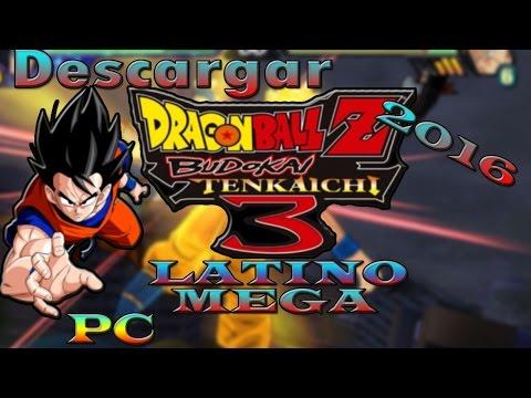 descargar dragon ball budokai tenkaichi 3 para pc con utorrent