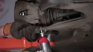 Opel Zafira f75 karbantartás - videó útmutatók