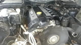 Запуск двигателя бмв е39 vanos(Двигатель бмв m520vanos., 2016-06-14T02:59:40.000Z)