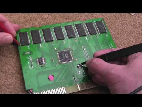 SNK Neo Geo MVS Multicart Improvements (138 in 1)