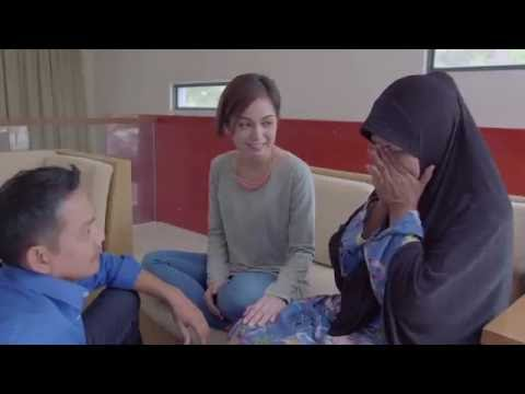 Download #BerikanMasa 4 Syawal - Telemovie Terputusnya Sebuah Doa