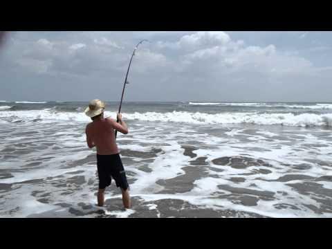 Fishing Nicaragua