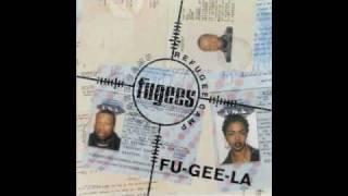 Fugees - Fu-Gee-La (Instrumental)