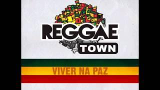 Banda Reggaetown   CD Viver na paz (CD Completo)