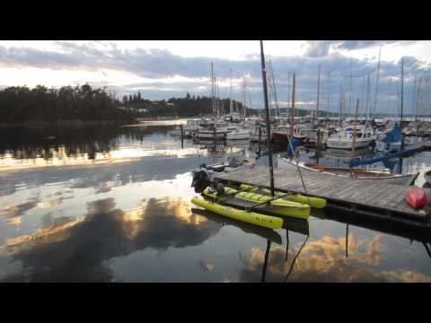 Port Hadlock Marina, WA