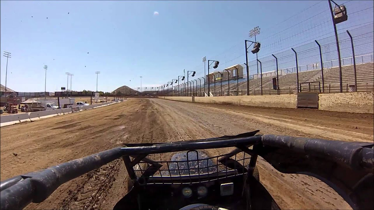 Sprint Car Driving Experience Perris