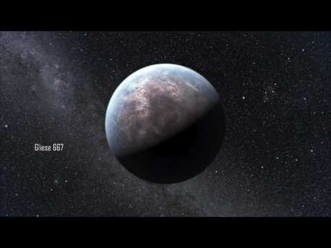 First Extragalactic Exoplanet {18th of November 2010}