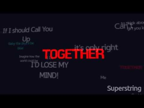 Happy Together by SPiN (Cover of The Turtles) Lyric Video