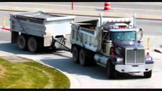 Memories Of The American Trucking Scene