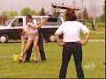 sexy golf lesson