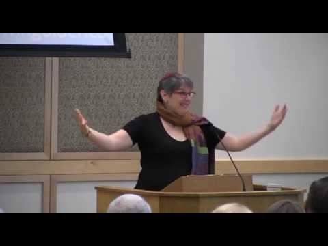 Phoebe Institute on Aging 2013 Keynote