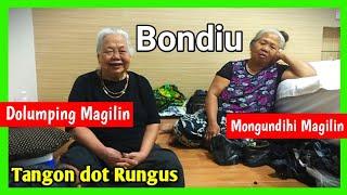 Tangon Rungus - Bondiu by Dolumping Magilin & Mongundihi Magilin