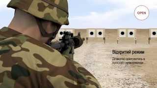 Активні беруші 3M Combat arms 4.1(Захист органів слуху в умовах бойових дій https://www.facebook.com/3MPeltorUA Компанія 3М, світовий виробник засобів індив..., 2015-05-25T08:28:01.000Z)