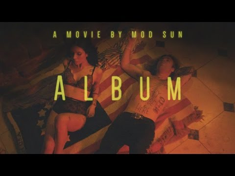 Album: A Movie by Mod Sun
