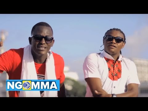 SUSUMILA feat CHIKUZEE - NGOMA ITAMBAE (OFFICIAL VIDEO)