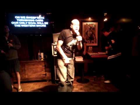 Beastie Boys vs. Led Zeppelin Karaoke Mashup Immigrant Song