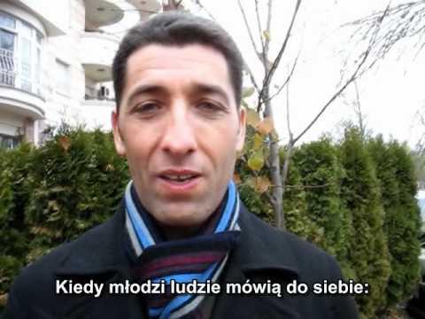 Berny Carlsson's message to Polish youth, SDA Church