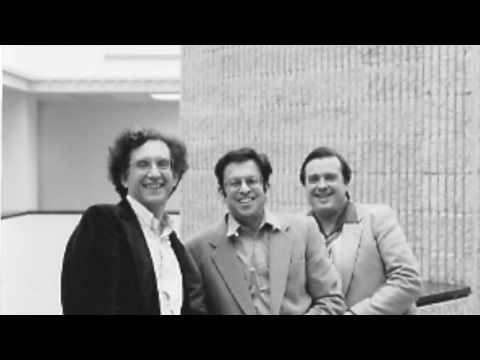 The Gabrielli Trio: Martinu Trio # 2, James Buswell, Michael Haber, Seth Carlin