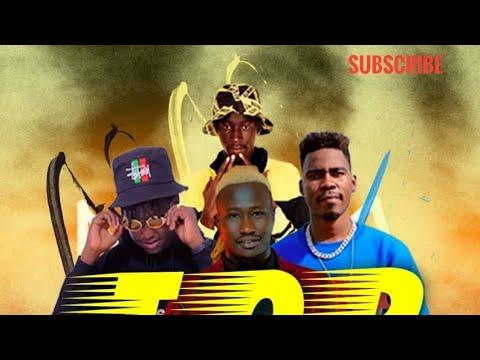 Top 10 South Sudanese music videos by artists based in Kampala, Uganda – Junub tv Weekly countdown