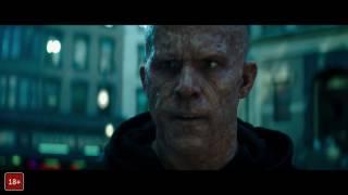 Дэдпул 2 / Deadpool 2 (2018) Тизер - Никаких добрых дел HD