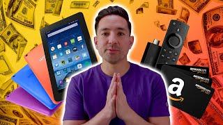 Massive $5,000 Tech Giveaway!