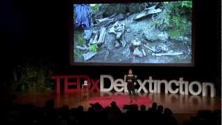 Ancient DNA -- What It Is and What It Could Be: Beth Shapiro at TEDxDeExtinction