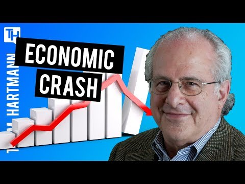 The Economic Crash America Can Avoid... but Won't (w/ Richard Wolff)