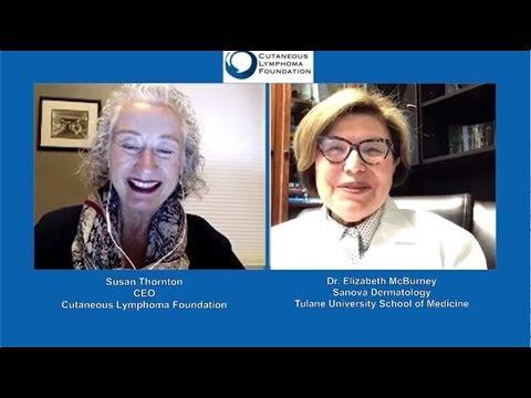 Facebook Live: Open Q&A with Dr. Elizabeth McBurney