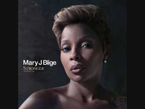 Mary J Blige  The One