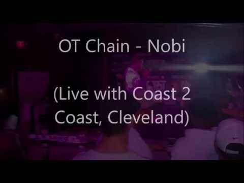 OT Chain Live in Cleveland (Coast 2 Coast) 7/21/16