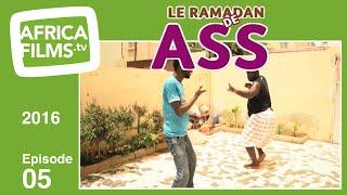 Le Ramadan de Ass 2016 - épisode 5