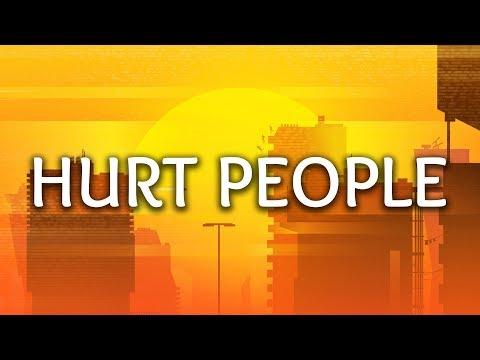 Gryffin ‒ Hurt People  with Aloe Blacc