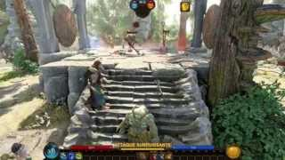[Alternatif/Gamerz] Présentation Panzar - Forged by Chaos FR