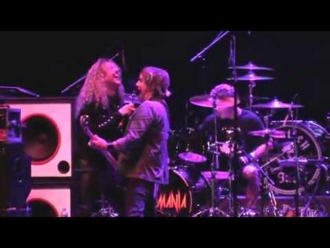 PYROMANIA: America's Favorite Def Leppard Tribute! - Foolin'