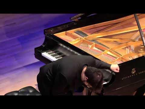 Charles-Richard Hamelin [Gilmore Rising Star]: Canadian Pianist Charles Richard-Hamelin Was The S...