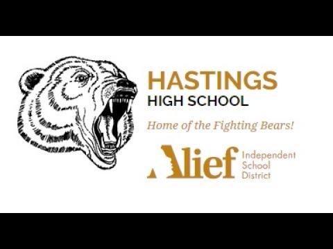 Hastings Graduation 2017