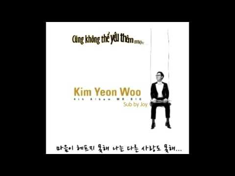 [VIETSUB] [A Man & A Woman OST] Kim Yeon Woo (김연우) - I miss you (그립다)